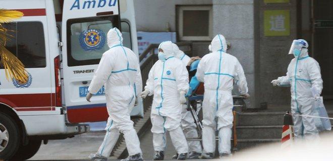 В Таиланде пятый случай заражения коронавирусом из Китая