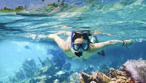 Рай для любителей дайвинга в Сиамском заливе
