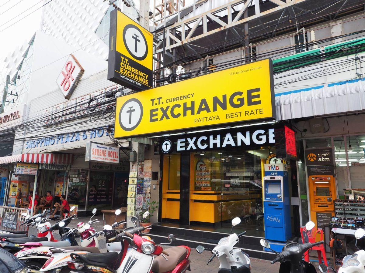 Курс тайского бата к доллару на сегодня