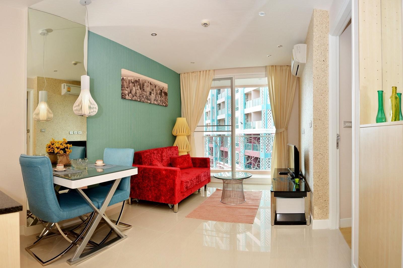 Аренда кондо в Паттайе: 15 популярных квартир, апартаментов и квартир для съема