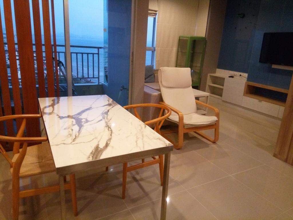 Домашний уют в квартирах кондо Lumpini Park Jomtien