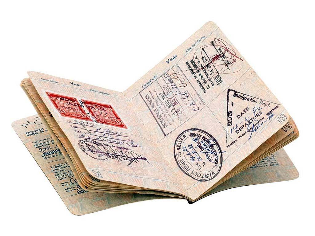 Ужесточится визовый режим для туристов в Таиланде