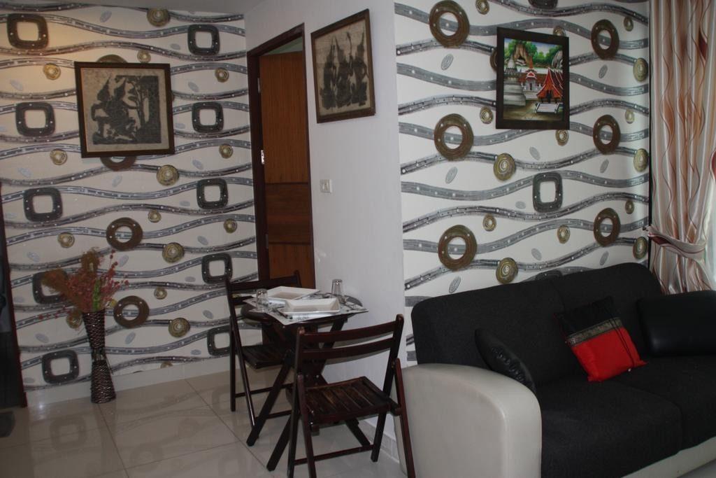 Предложен различный стиль дизайна квартир в Neo condo в Паттайи