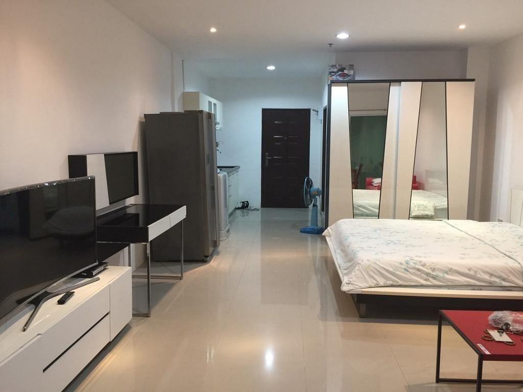 Квартира-студия в кондо View Talay 7