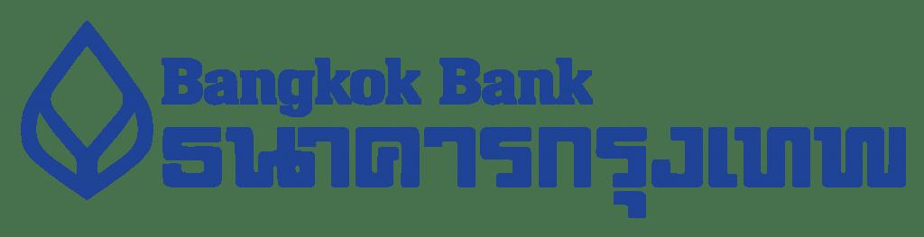 Логотип Bangkok Bank