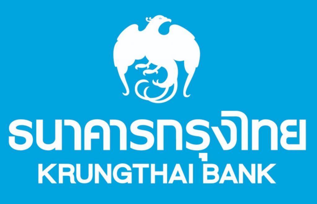 Логотип Krungthai Bank