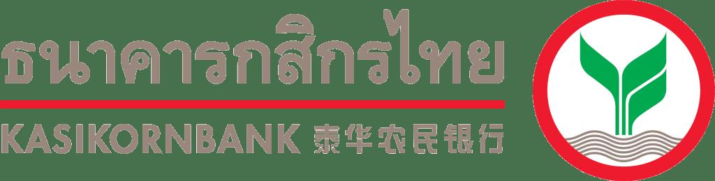 Логотип Kasikornbank