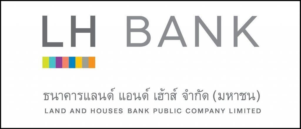 Логотип LH Bank