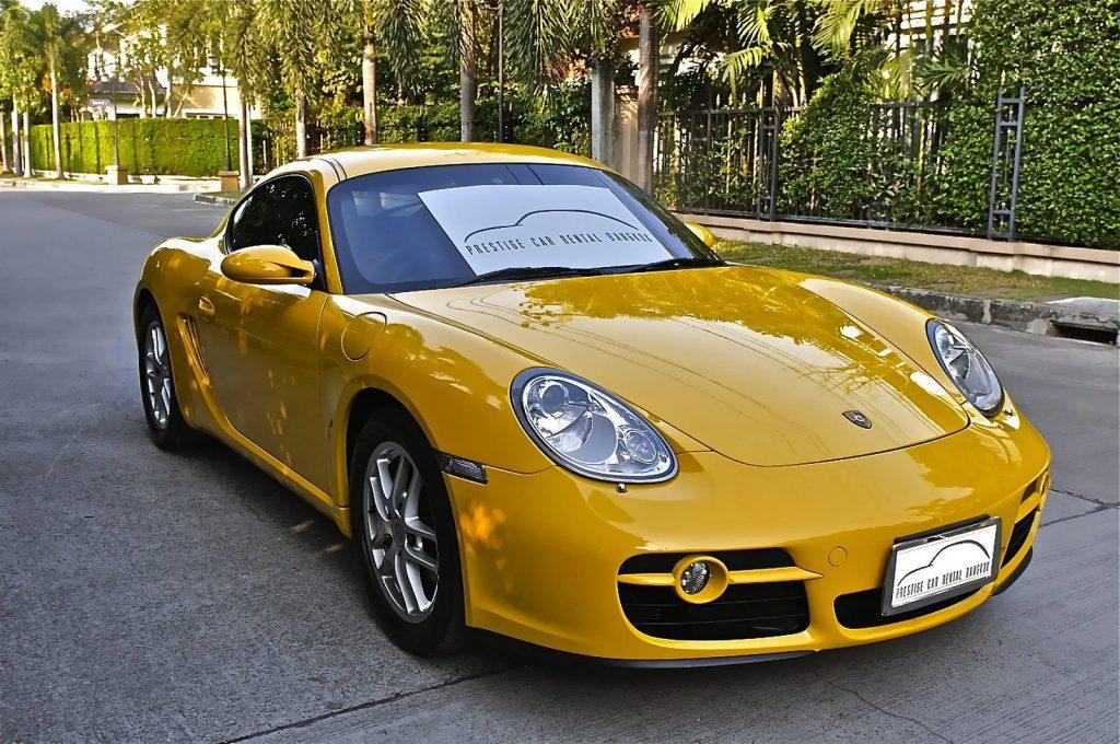 Красивое авто это хорошо, но не забывайте о сумме, которую запросят арендодатели