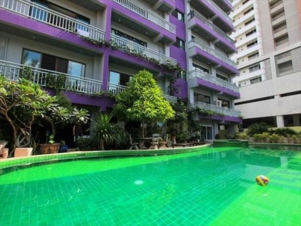 Отель Blueberry в Хуа Хине