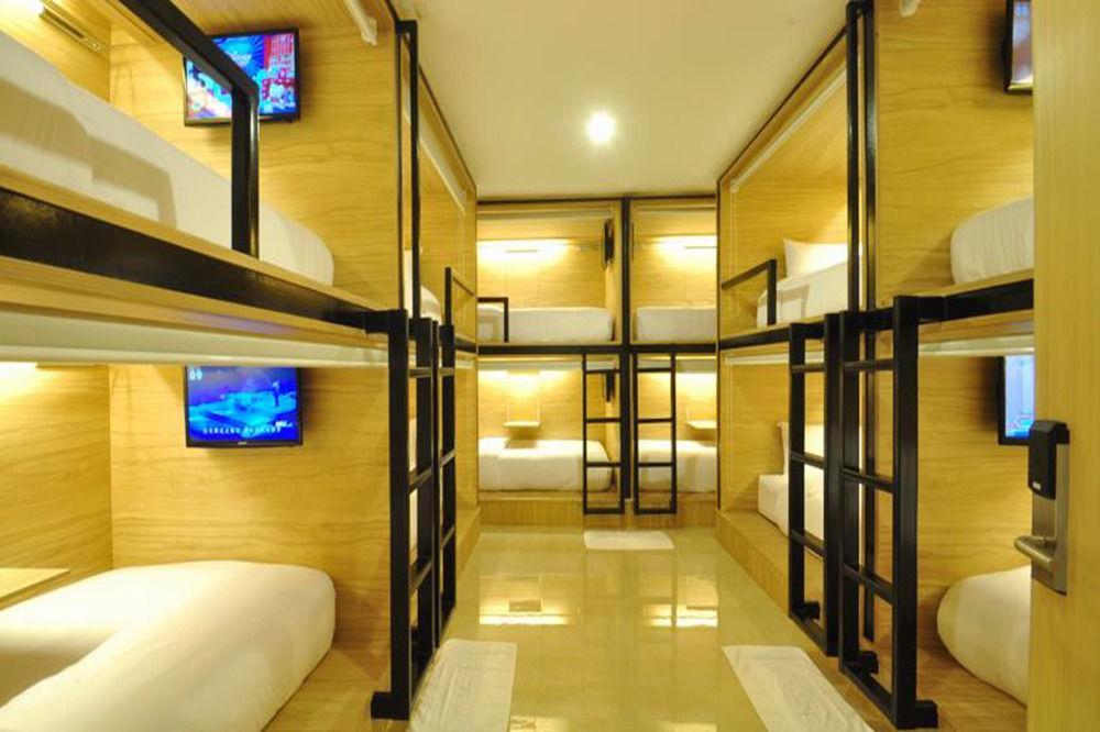 Лучшие недорогие хостелы и гестхаусы Паттайи
