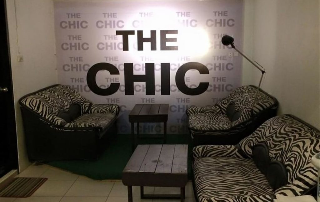 The Chic Place