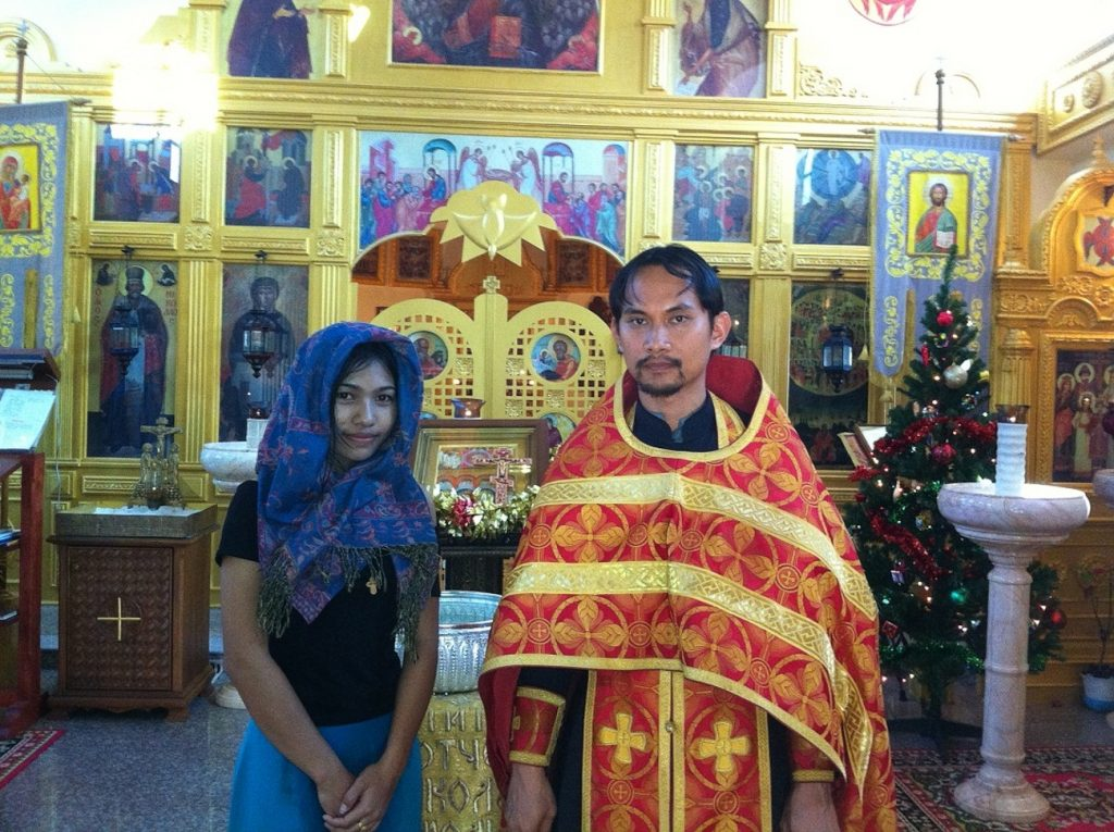 Православный храм в Паттайе станет настоящим открытием для верующих туристов