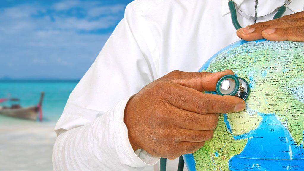 Медицинская страховка в Таиланде работает, главное ее иметь