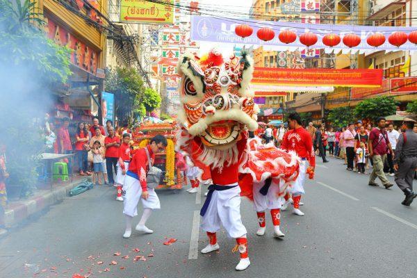 Официальные праздники в Таиланде 2019 года. Самые интересные фестивали и события.
