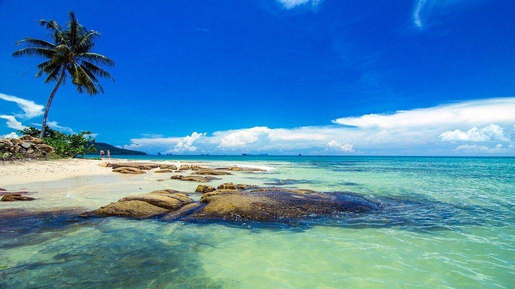 фото пляжа Клонг Муанг: