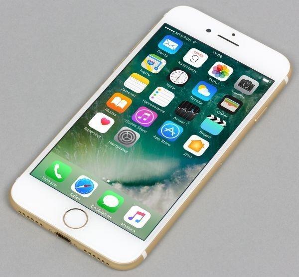 Цены на Iphone 7, 8 и X (10) в Паттайе (Таиланд)