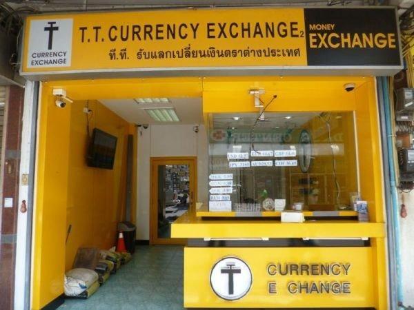 Курс тайского бата (THB) к рублю (RUB) на сегодня в Паттайе и на Пхукете